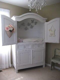 Crazy Repurposed Furniture Ideas 37 - Crazy Repurposed Furniture Ideas