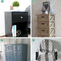 Crazy Repurposed Furniture Ideas 46 214x214 - Crazy Repurposed Furniture Ideas