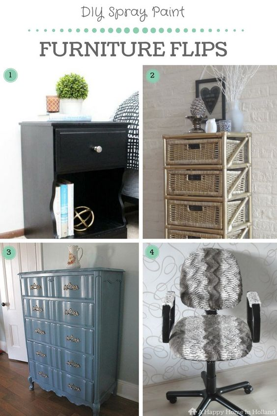 Crazy Repurposed Furniture Ideas 46 - Crazy Repurposed Furniture Ideas