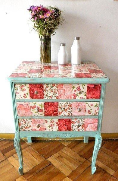 Crazy Repurposed Furniture Ideas 8 - Crazy Repurposed Furniture Ideas