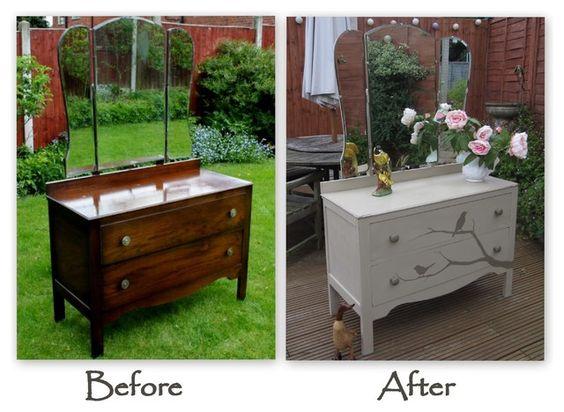 Crazy Repurposed Furniture Ideas 9 - Crazy Repurposed Furniture Ideas