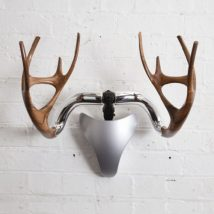 Creative Use Of Antlers 15 214x214 - Cool & Creative Use of Antlers
