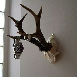 Creative Use Of Antlers 19 - Cool & Creative Use Of Antlers