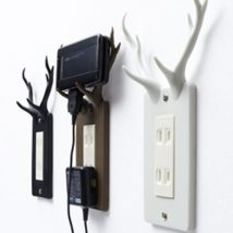 Creative Use Of Antlers 2 214x214 - Cool & Creative Use of Antlers