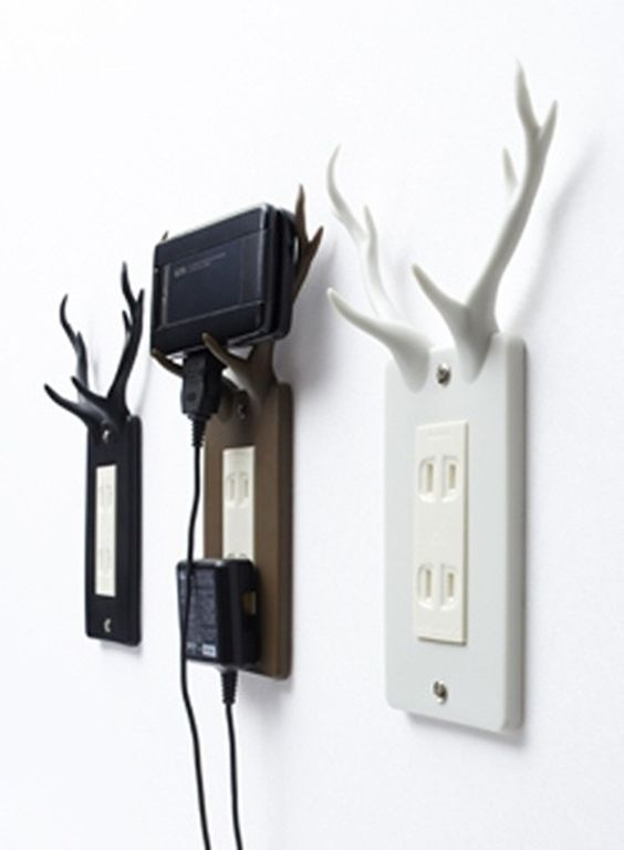 Creative Use Of Antlers 2 - Cool & Creative Use Of Antlers