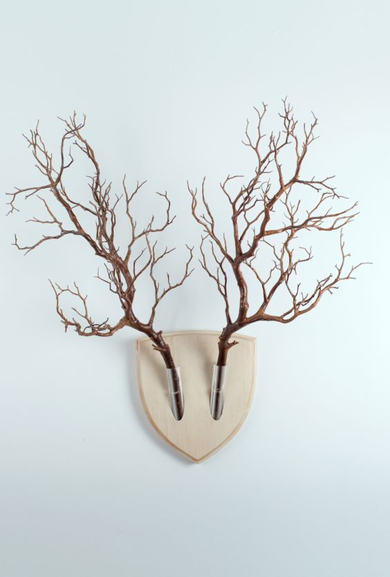 Creative Use Of Antlers 21 - Cool & Creative Use Of Antlers