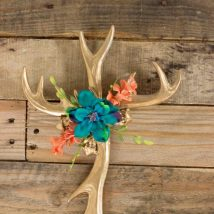 Creative Use Of Antlers 27 214x214 - Cool & Creative Use of Antlers