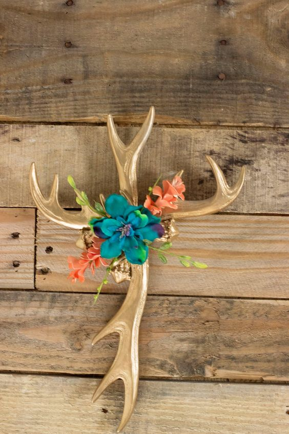 Creative Use Of Antlers 27 - Cool & Creative Use Of Antlers
