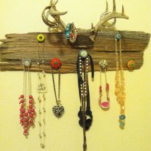 Cool & Creative Use Of Antlers