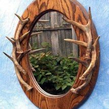 Creative Use Of Antlers 4 214x214 - Cool & Creative Use of Antlers