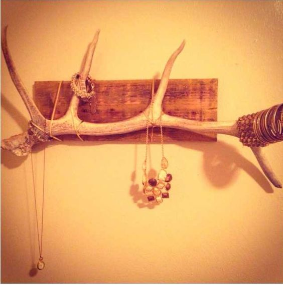 Creative Use Of Antlers 46 - Cool & Creative Use Of Antlers