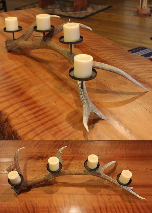Creative Use Of Antlers 8 - Cool & Creative Use Of Antlers