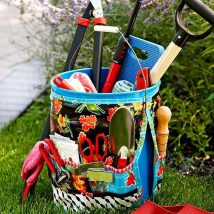 Diy Backyard Organizers 12 214x214 - More than 40 DIY Ways To Organize Your Backyard
