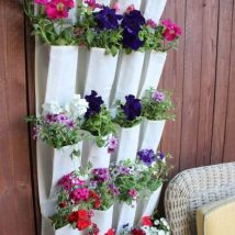 Diy Backyard Organizers 24 214x214 - More than 40 DIY Ways To Organize Your Backyard