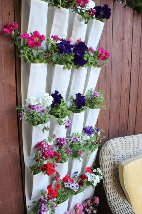 Diy Backyard Organizers 24 - More Than 40 DIY Ways To Organize Your Backyard