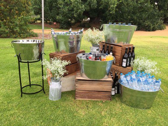 Diy Backyard Organizers 26 - More Than 40 DIY Ways To Organize Your Backyard