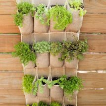 Diy Backyard Organizers 27 214x214 - More than 40 DIY Ways To Organize Your Backyard