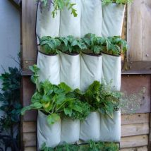 Diy Backyard Organizers 35 214x214 - More than 40 DIY Ways To Organize Your Backyard