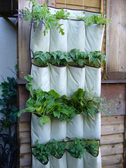 Diy Backyard Organizers 35 - More Than 40 DIY Ways To Organize Your Backyard