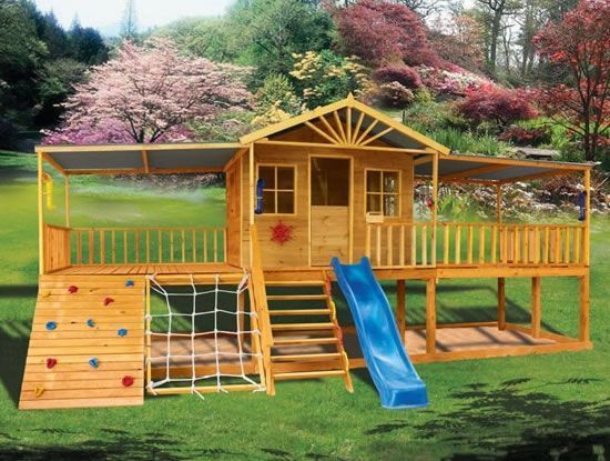 Diy Backyard Organizers 38 - More Than 40 DIY Ways To Organize Your Backyard