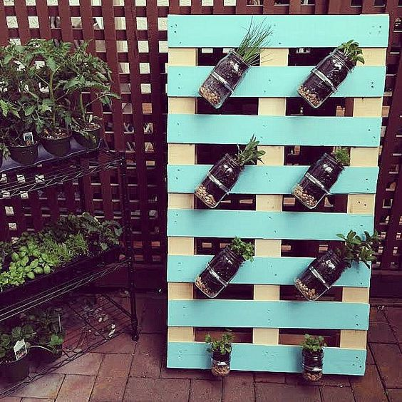 Diy Backyard Organizers 41 - More Than 40 DIY Ways To Organize Your Backyard