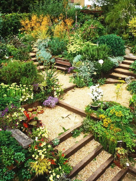 Diy Backyard Organizers 46 - More Than 40 DIY Ways To Organize Your Backyard