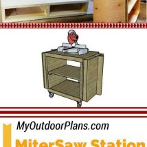 Diy Backyard Organizers 5 214x214 - More than 40 DIY Ways To Organize Your Backyard