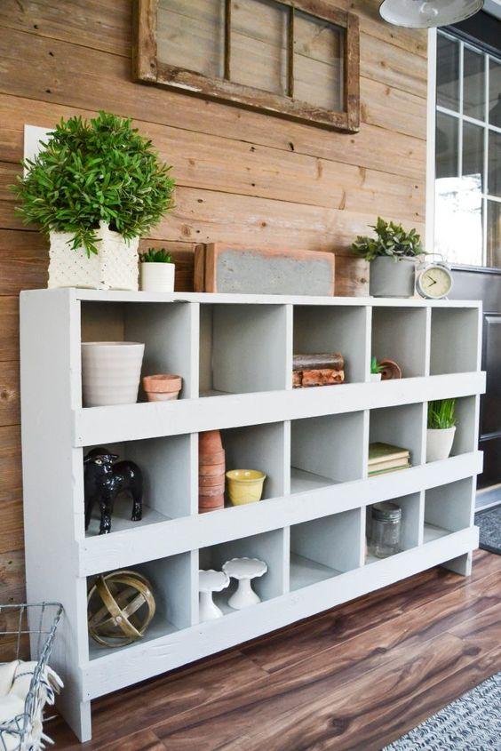 Diy Backyard Organizers 7 - More Than 40 DIY Ways To Organize Your Backyard