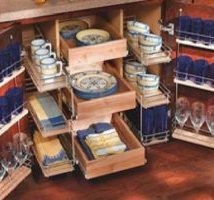 Diy Backyard Organizers 9 214x200 - More than 40 DIY Ways To Organize Your Backyard