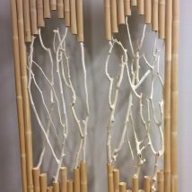 Diy Bamboo Projects 10 214x214 - 39+ DIY Bamboo Projects That You Can Try