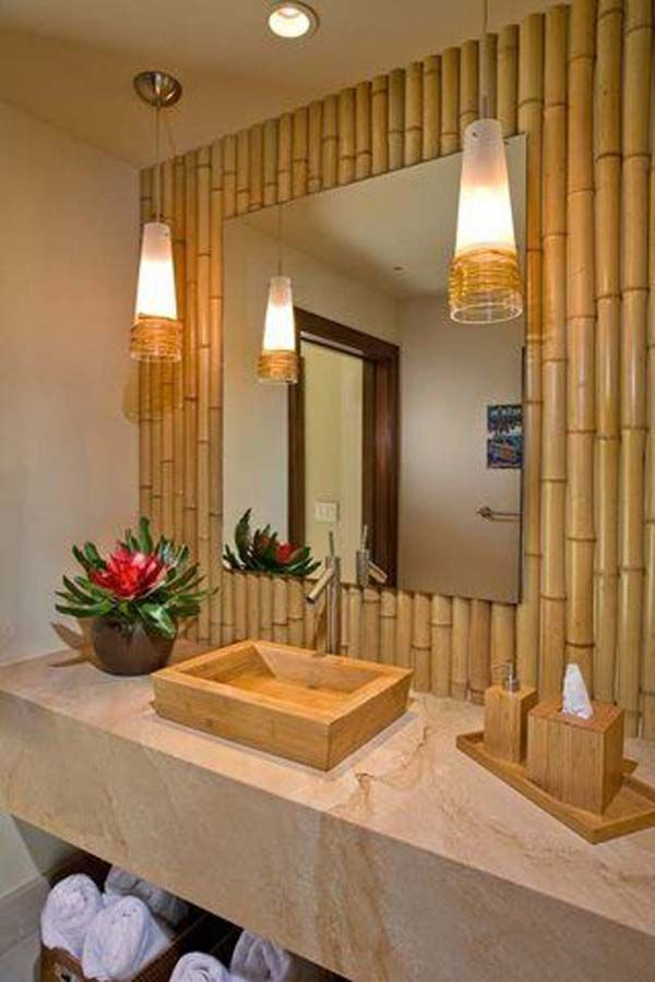 Diy Bamboo Projects 11 - 39+ DIY Bamboo Projects That You Can Try
