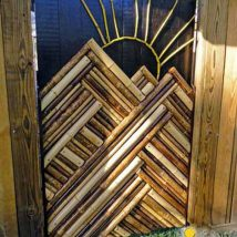 Diy Bamboo Projects 12 214x214 - 39+ DIY Bamboo Projects That You Can Try