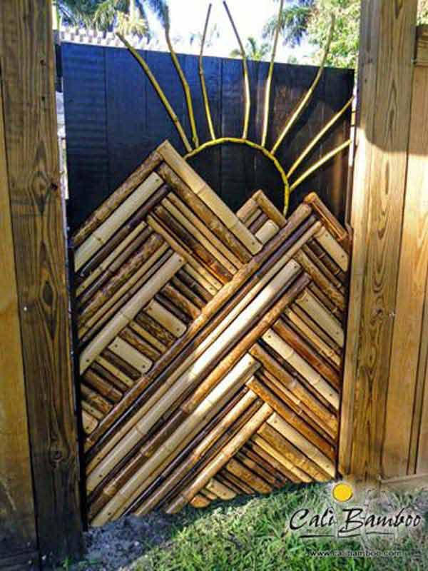 Diy Bamboo Projects 12 - 39+ DIY Bamboo Projects That You Can Try