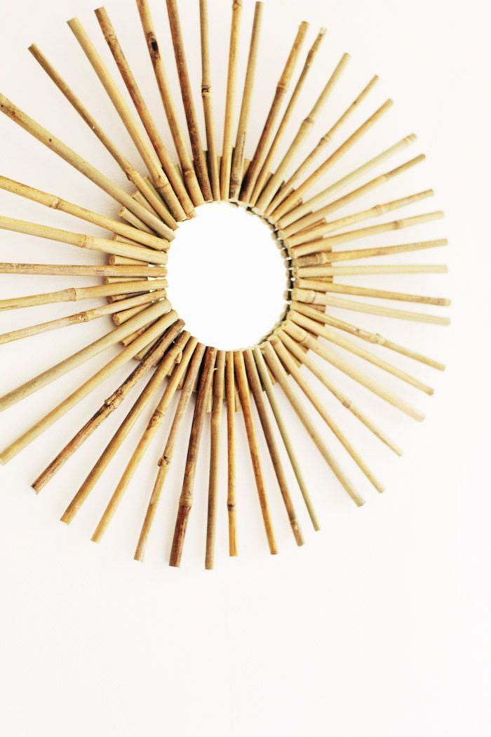 Diy Bamboo Projects 16 - 39+ DIY Bamboo Projects That You Can Try