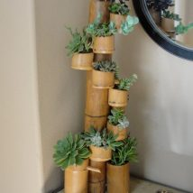Diy Bamboo Projects 18 214x214 - 39+ DIY Bamboo Projects That You Can Try