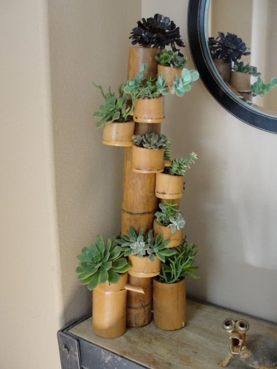 Diy Bamboo Projects 18 - 39+ DIY Bamboo Projects That You Can Try