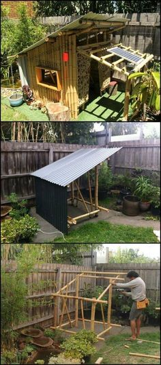 Diy Bamboo Projects 2 - 39+ DIY Bamboo Projects That You Can Try