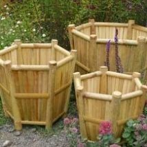 Diy Bamboo Projects 24 214x214 - 39+ DIY Bamboo Projects That You Can Try