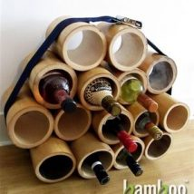 Diy Bamboo Projects 28 214x214 - 39+ DIY Bamboo Projects That You Can Try