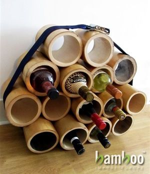 Diy Bamboo Projects 28 - 39+ DIY Bamboo Projects That You Can Try