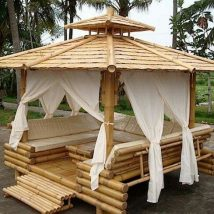Diy Bamboo Projects 30 214x214 - 39+ DIY Bamboo Projects That You Can Try