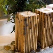 Diy Bamboo Projects 32 214x214 - 39+ DIY Bamboo Projects That You Can Try