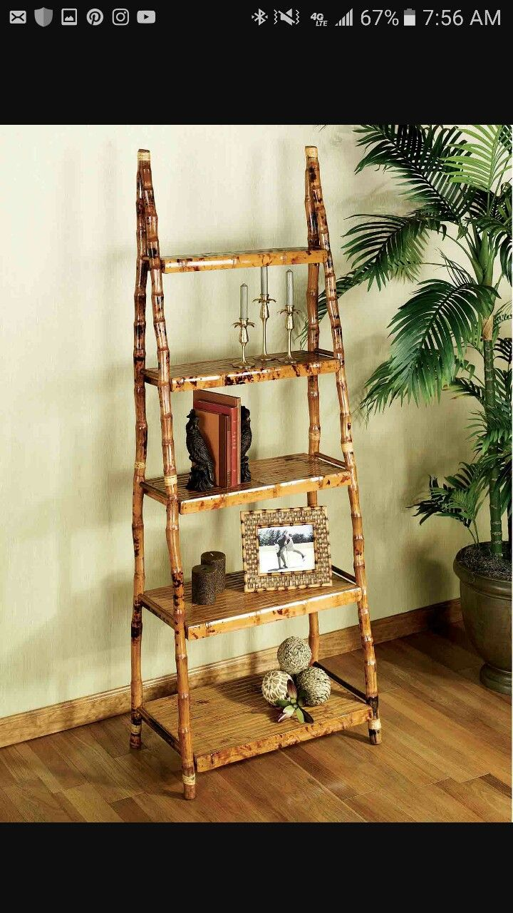 Diy Bamboo Projects 38 - 39+ DIY Bamboo Projects That You Can Try