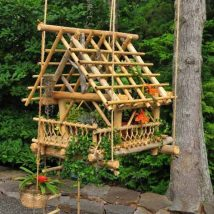 Diy Bamboo Projects 4 214x214 - 39+ DIY Bamboo Projects That You Can Try