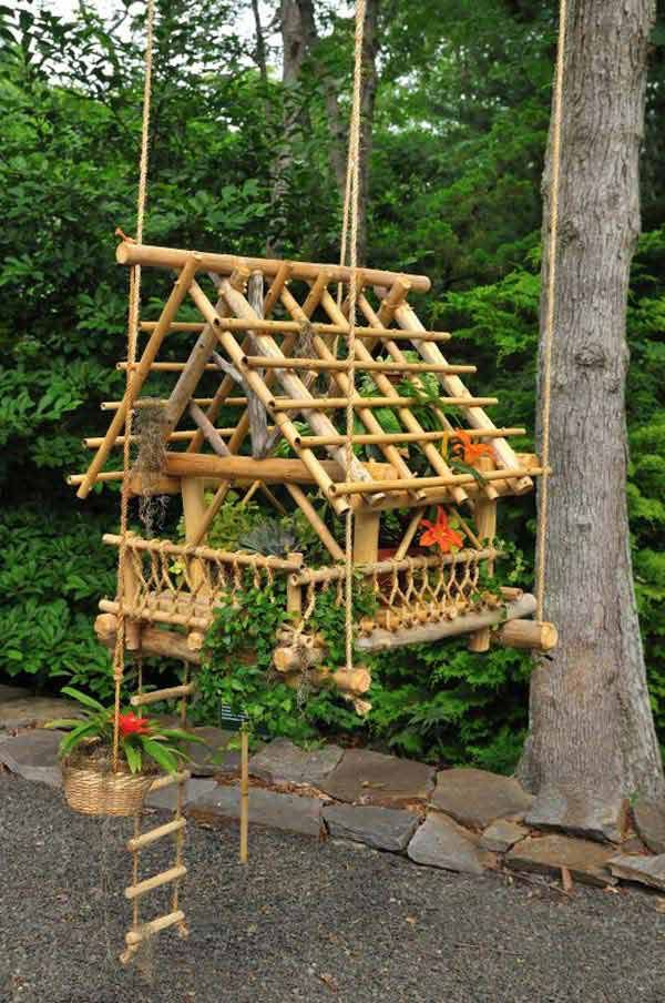 Diy Bamboo Projects 4 - 39+ DIY Bamboo Projects That You Can Try