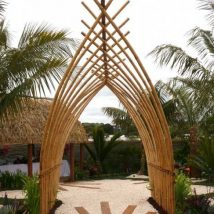 Diy Bamboo Projects 41 214x214 - 39+ DIY Bamboo Projects That You Can Try