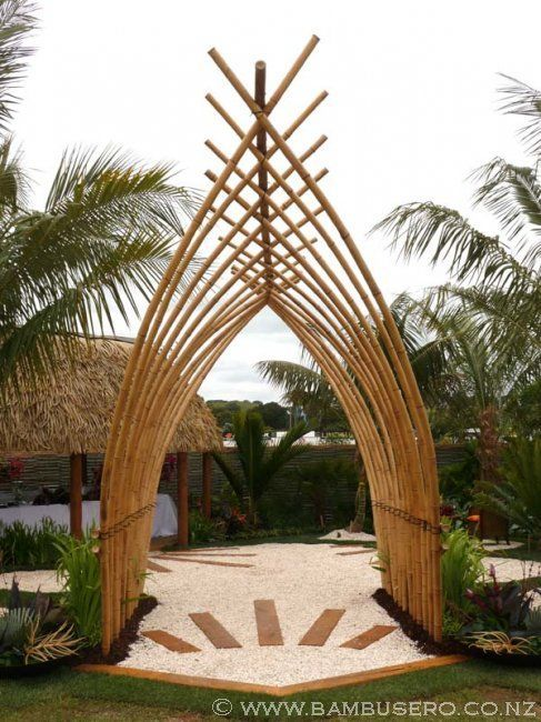 Diy Bamboo Projects 41 - 39+ DIY Bamboo Projects That You Can Try