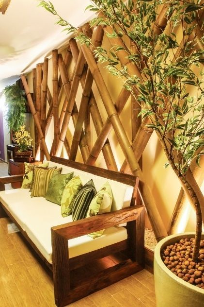 Diy Bamboo Projects 47 - 39+ DIY Bamboo Projects That You Can Try