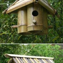 Diy Bamboo Projects 5 214x214 - 39+ DIY Bamboo Projects That You Can Try