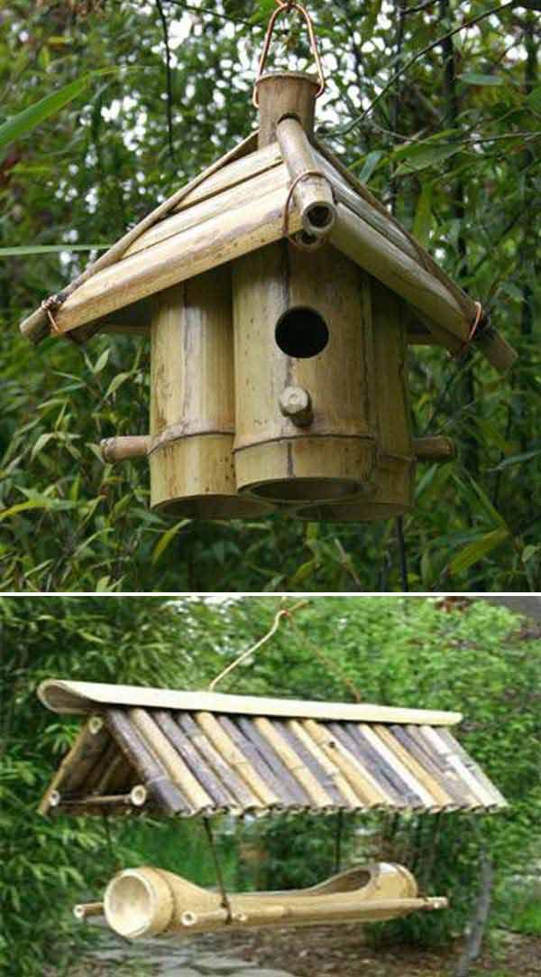 Diy Bamboo Projects 5 - 39+ DIY Bamboo Projects That You Can Try